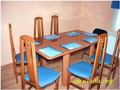 Preparando la reunión del equipo de dirección
